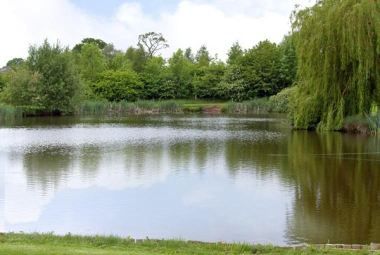 Callow Holiday Lodge, Cheshire, Photo 17