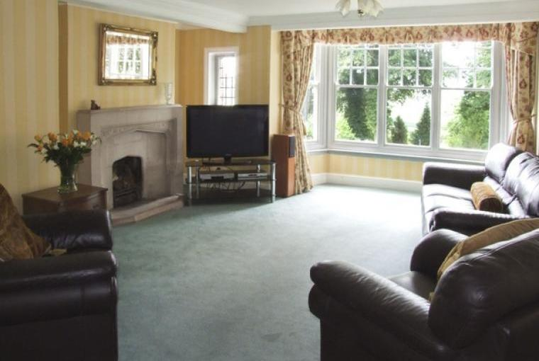 Croft Country House, Cheshire, Photo 2