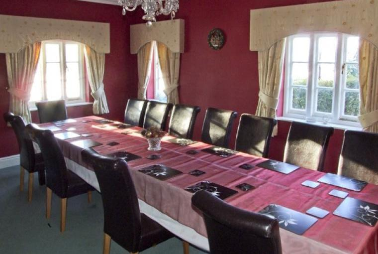 Croft Country House, Cheshire, Photo 9