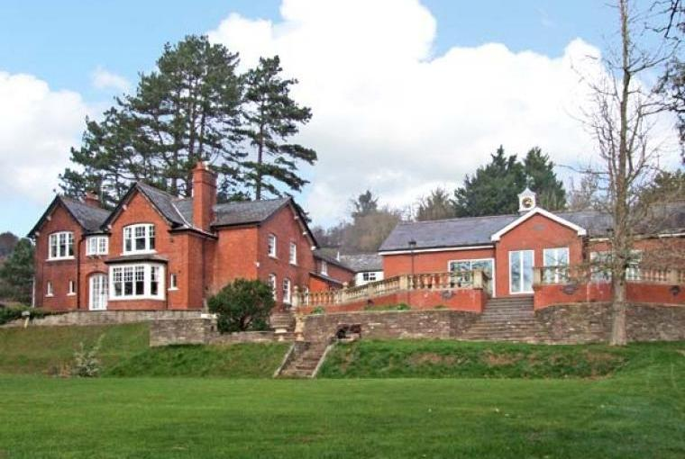 Croft Country House, Cheshire, Photo 11