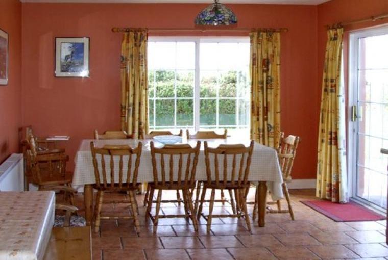 Fuchsia Lodge on the Dingle Peninsula, Cheshire, Photo 5