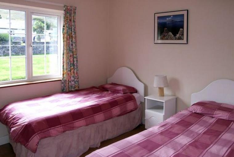 Fuchsia Lodge on the Dingle Peninsula, Cheshire, Photo 7