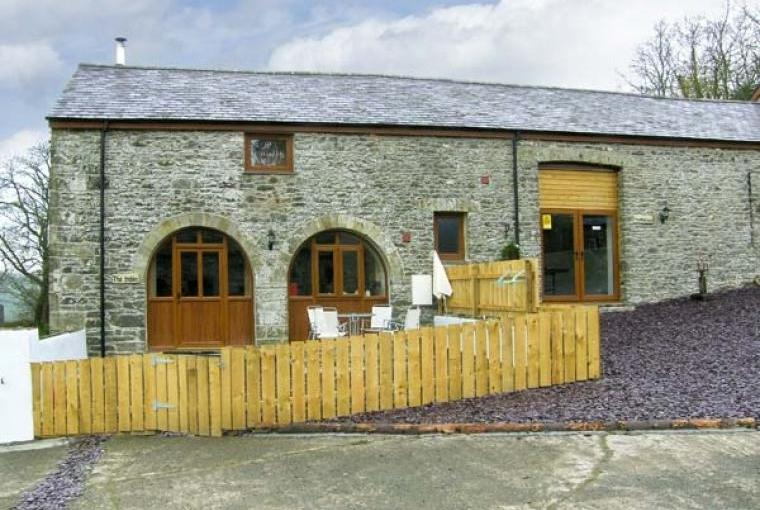 The Stables Cottage for Two - Llandysul, Ceredigion, Wales