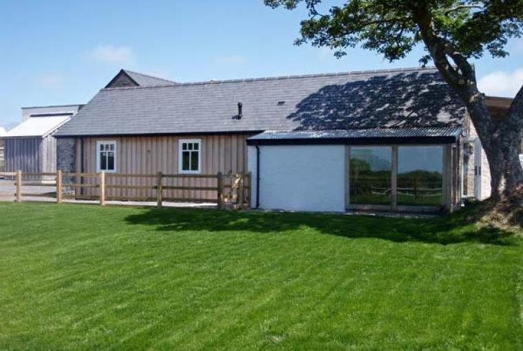Y Cartws Farm-Stay, Pembrokeshire Coast National Park, Cheshire, Photo 1