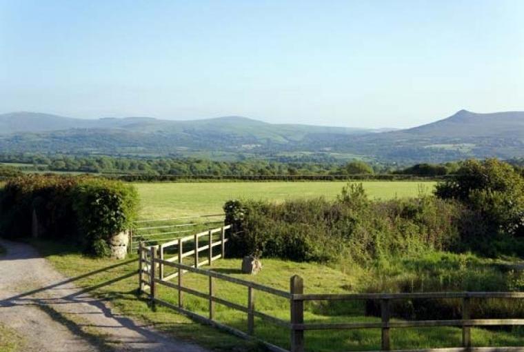 Y Cartws Farm-Stay, Pembrokeshire Coast National Park, Cheshire, Photo 14