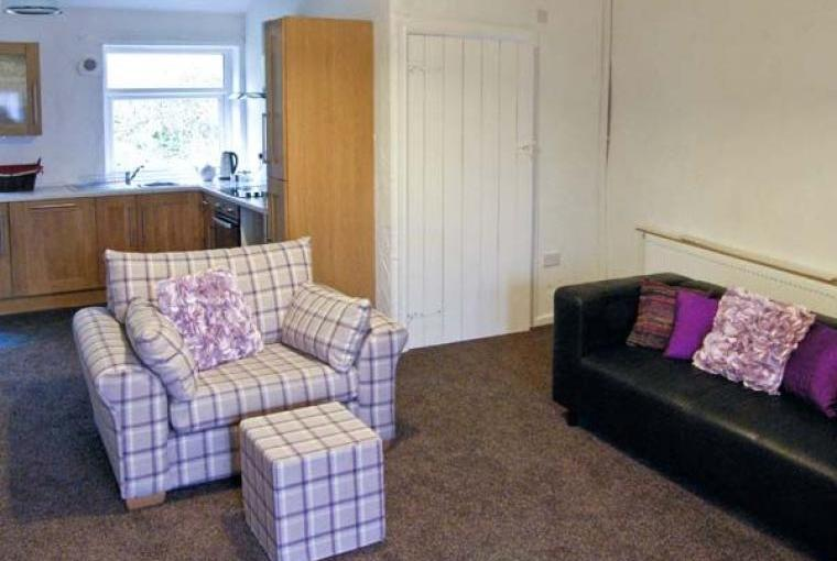 Lounge, Dog-Friendly Conwy Valley Cottage, Conwy