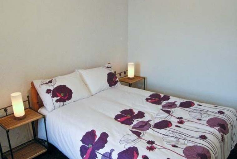 Bedroom,  Dog-Friendly Conwy Valley Cottage, Conwy