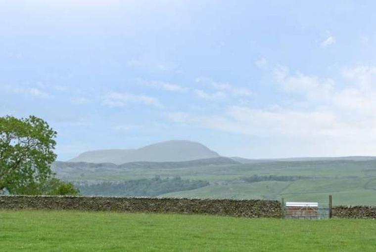 Wonderful rural location