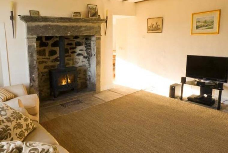 Covercote Yorkshire Dales Cottage, Cheshire, Photo 8