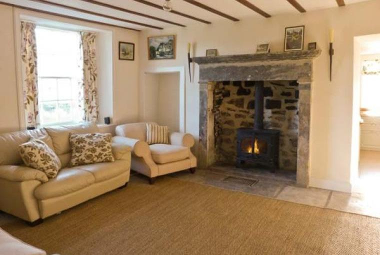 Covercote Yorkshire Dales Cottage, Cheshire, Photo 9