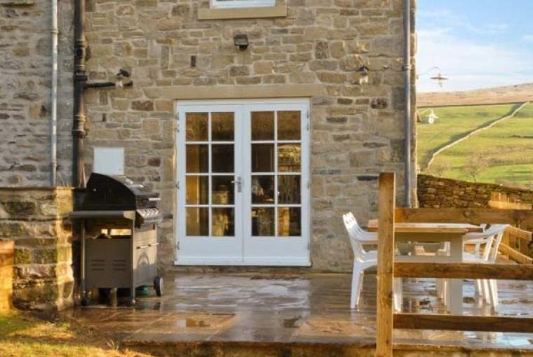 Covercote Yorkshire Dales Cottage, Cheshire, Photo 15