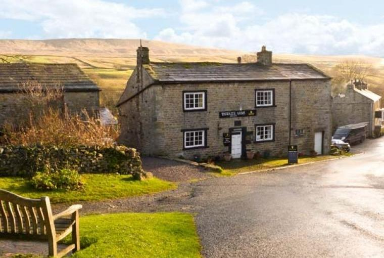 Covercote Yorkshire Dales Cottage, Cheshire, Photo 17