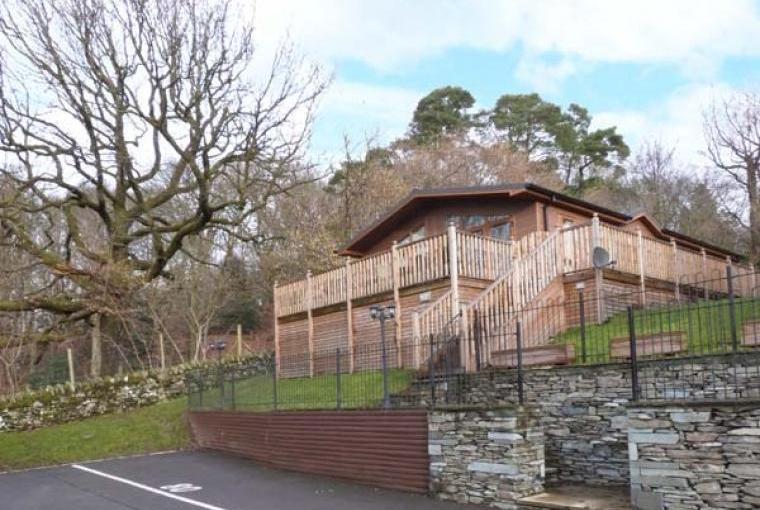 High View Park Lodge, Cheshire, Photo 1