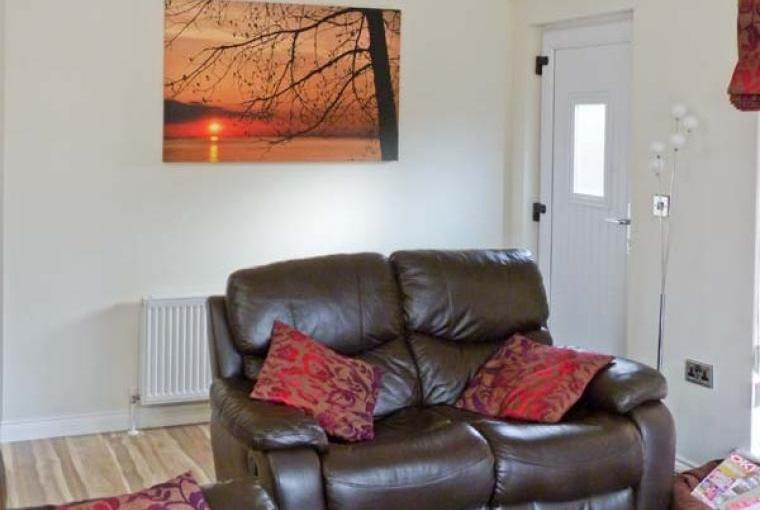 High View Park Lodge, Cheshire, Photo 4