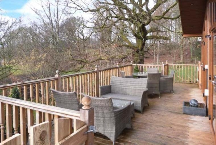 High View Park Lodge, Cheshire, Photo 9