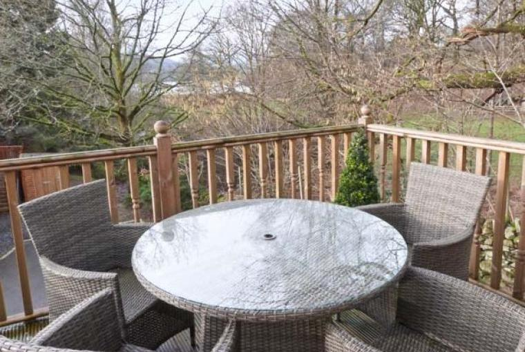 High View Park Lodge, Cheshire, Photo 10
