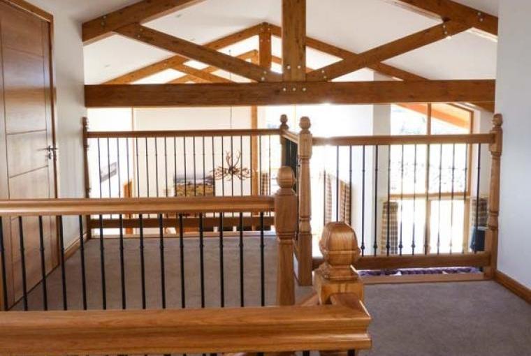 Atlas Holiday Lodge