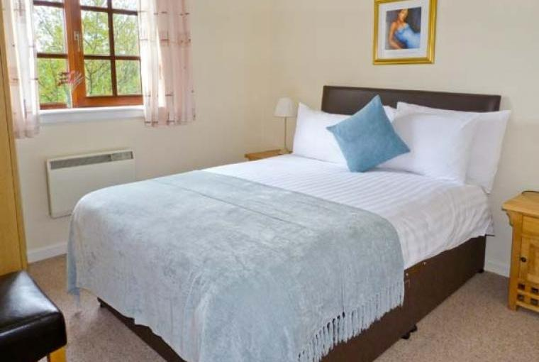 Turnberry Holiday Lodge, Cheshire, Photo 5