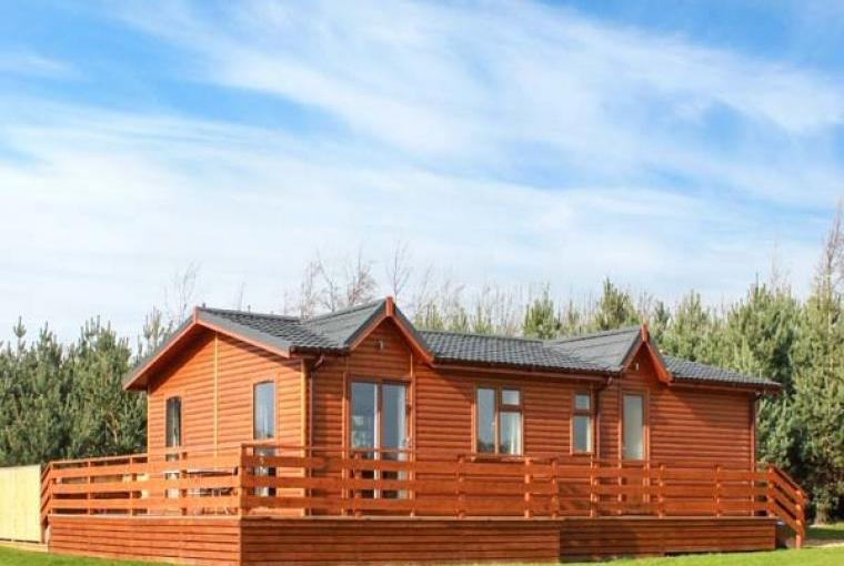 Callow Timber Lodge 2, Cheshire, Photo 11
