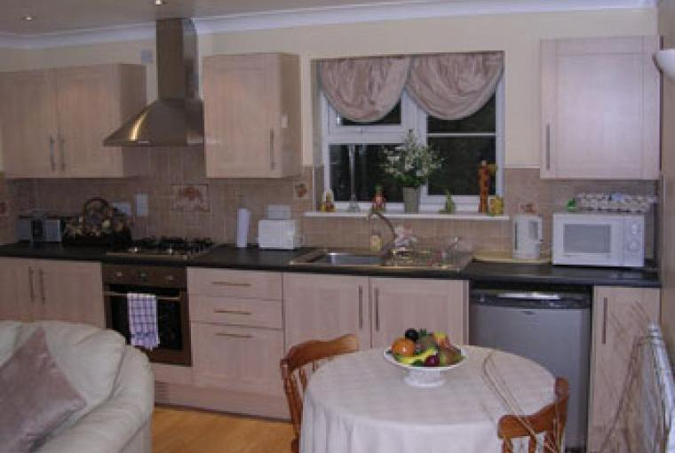 self-catering accommodation South bWoodham Ferrers Essex