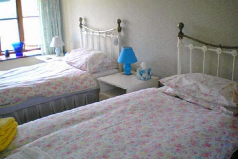 Good holiday cottage for families with children, make as much noise as you like