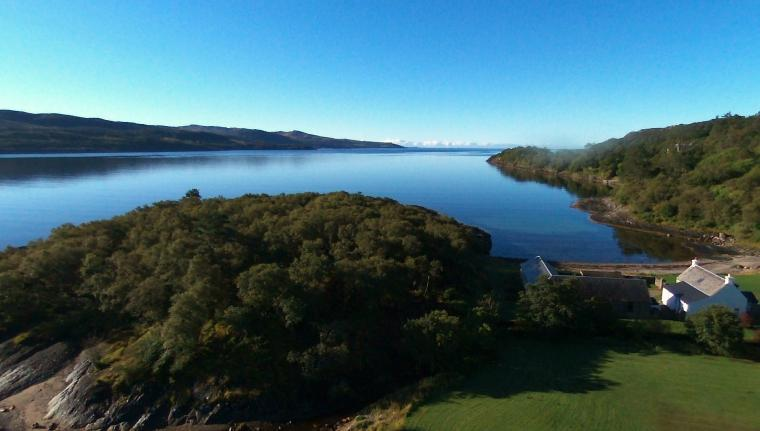 Ellary Cottages - Argyll and Bute