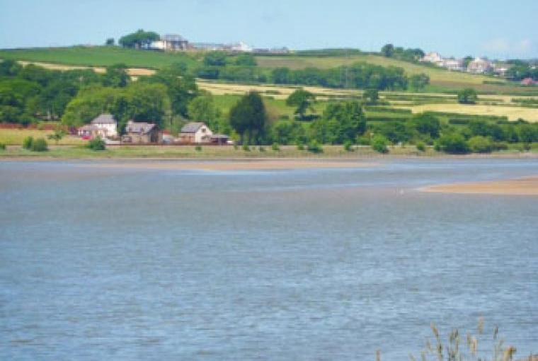 1 bedroom self catering near Gower coast Wales