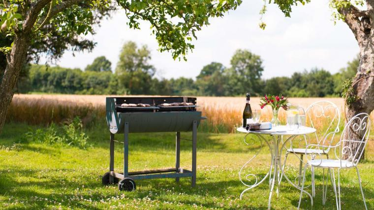 We provide BBQ's