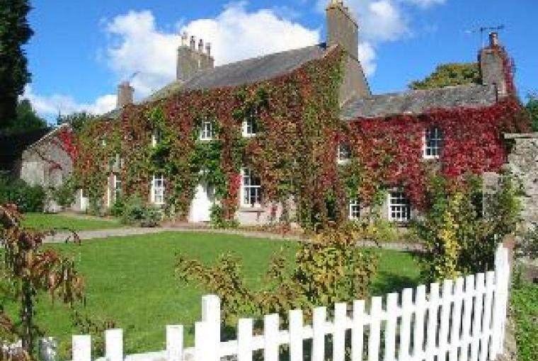 Eskmeals House, Lake District - Cumbria