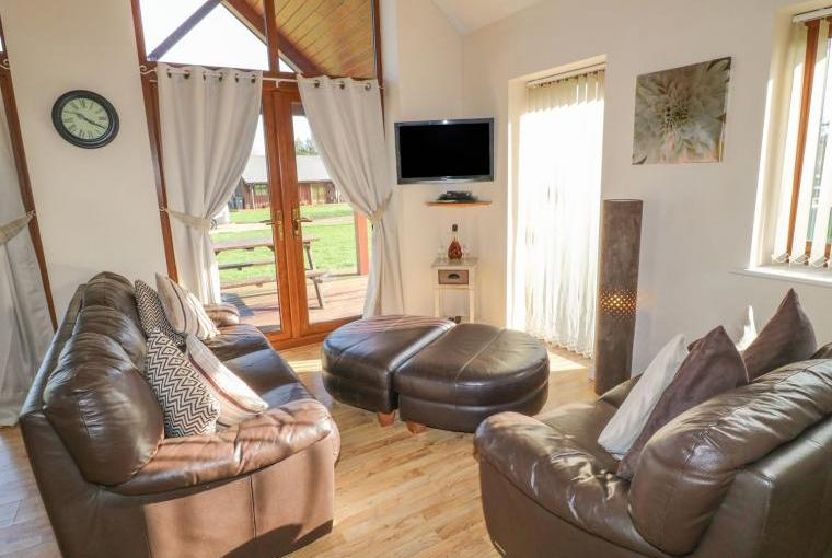 Lounge, Belfry Dogs-Welcome Lodge, Lincolnshire