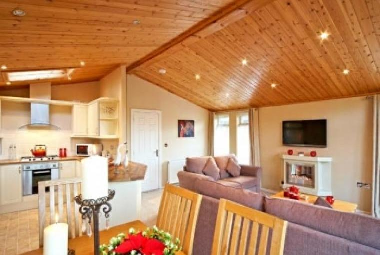 Thirlmere Holiday Chalet, Cumbria