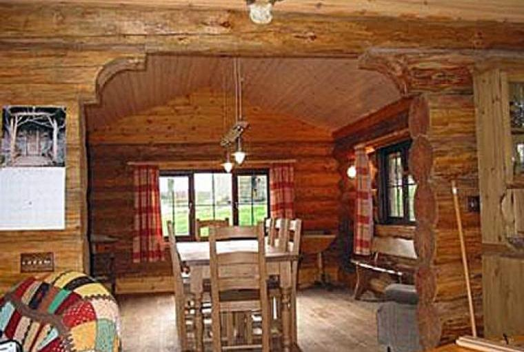 Lovely somerset holiday lodge with good facilities for disabled