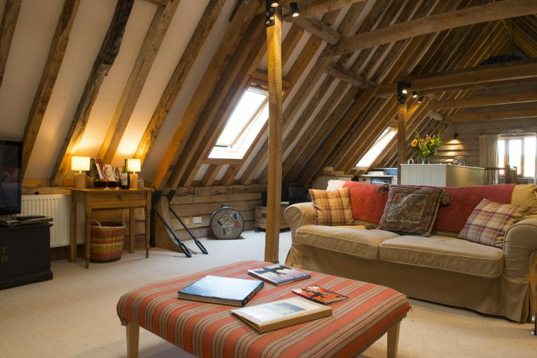 Holiday cottages in Essex