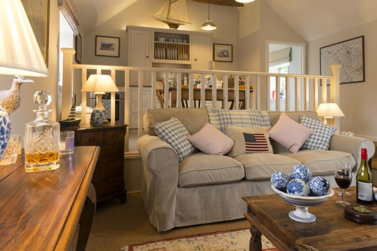 Self catering holiday cottage in Suffolk