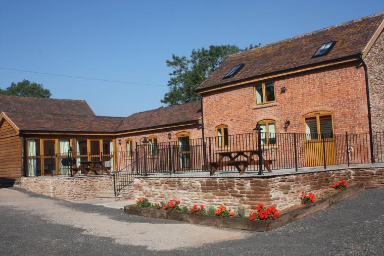 The Stables Self Catering Cottage sleeping 6