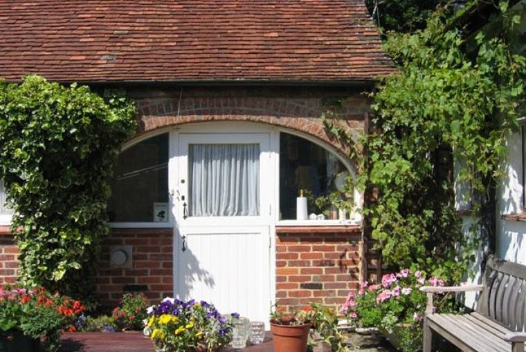 holiday cottage new forest hampshire