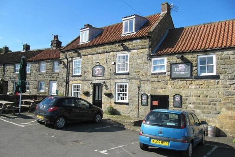 Plough Public house