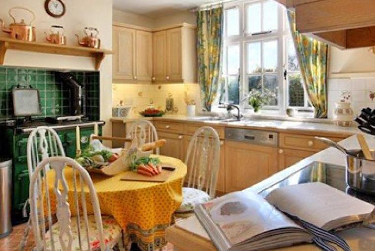 Self-catering country cottage in Derbsyshire