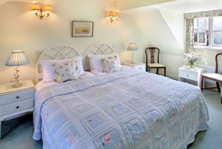 Luxury 5 star self-catering Derbyshire