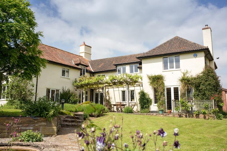 Ilbeare Country House, Sleeps 14