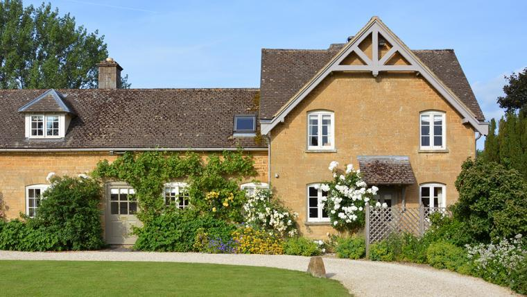 Goodwood Cottage near Chipping Norton