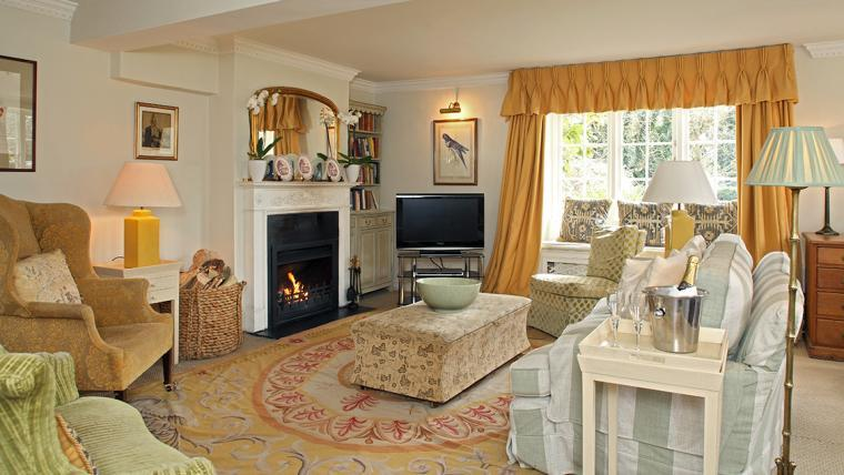 Elegant Accommodation in the Cotswolds