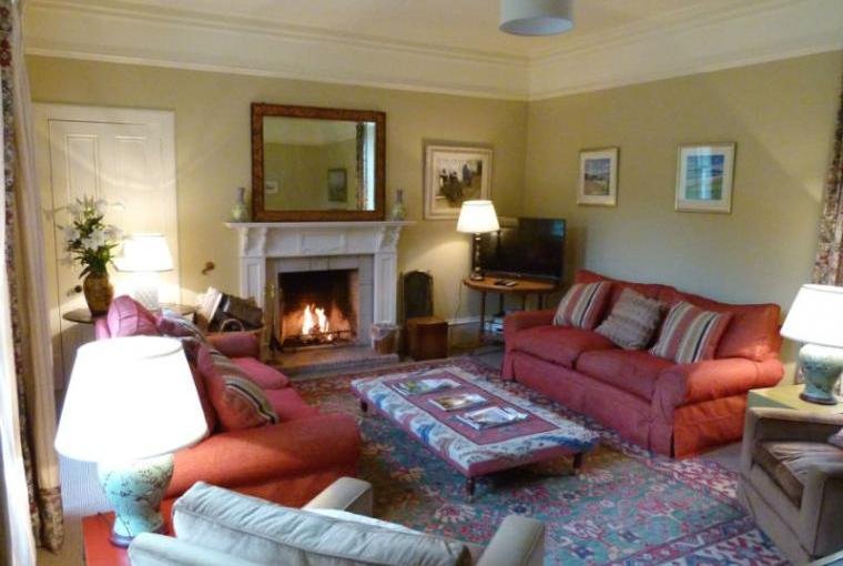 Nuide Country House Lounge