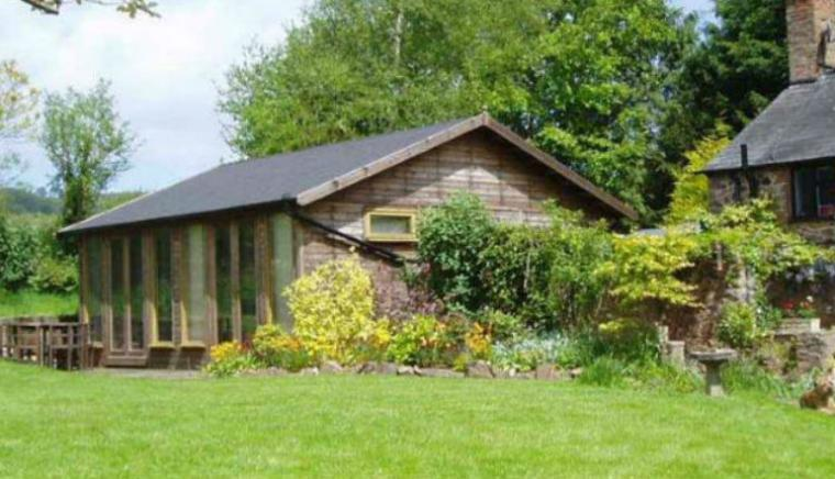 1 Bedroom Holiday Barn near Crowcombe