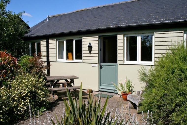 Trinity Cottage Sleeps 3 near Oxford