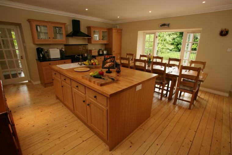 holiday home in Peebles