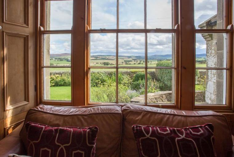 Beautiful views, Follions Country House