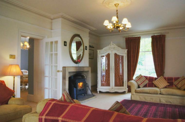 The Lounge/Drawing Room, Western House