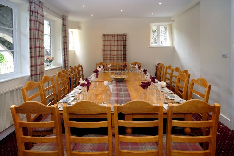 Dining Room seating up to 24