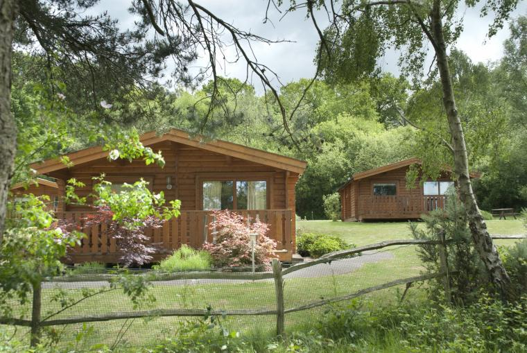 Cottesmore Lodges - Sussex